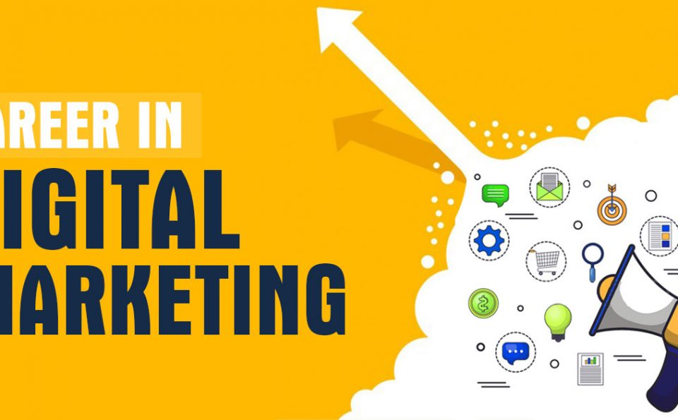 Opportunity in Digital Marketing