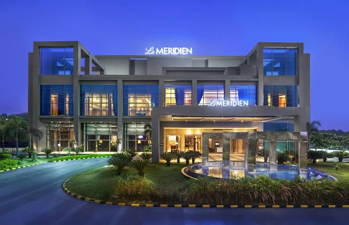 The Best Hotel which you stay in Nagpur