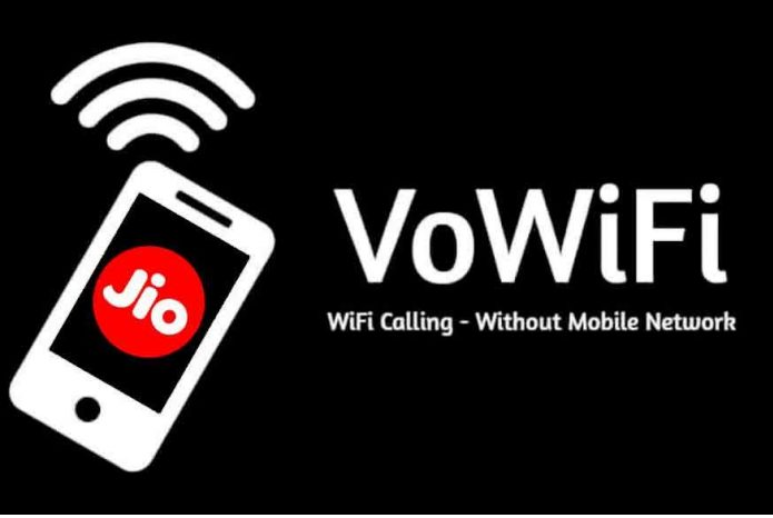 Jio Has Launched its Wifi Calling Service