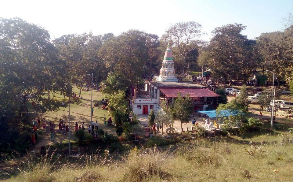 Rawanwadi – Best Family Picnic Spot Near Bhandara City