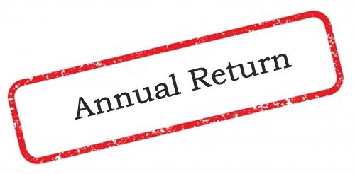 Status of GST Annual return filing for 2017-18
