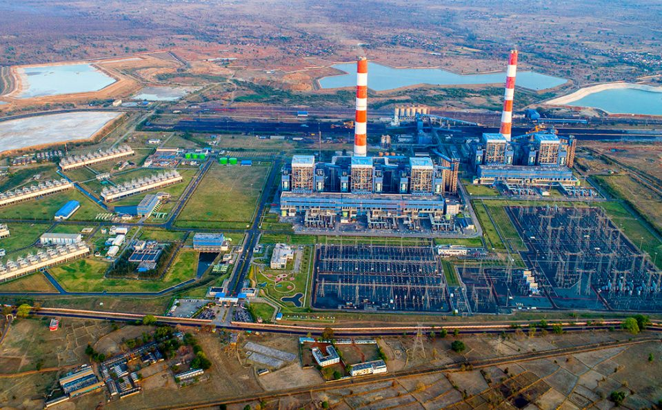 Adani Power Plant