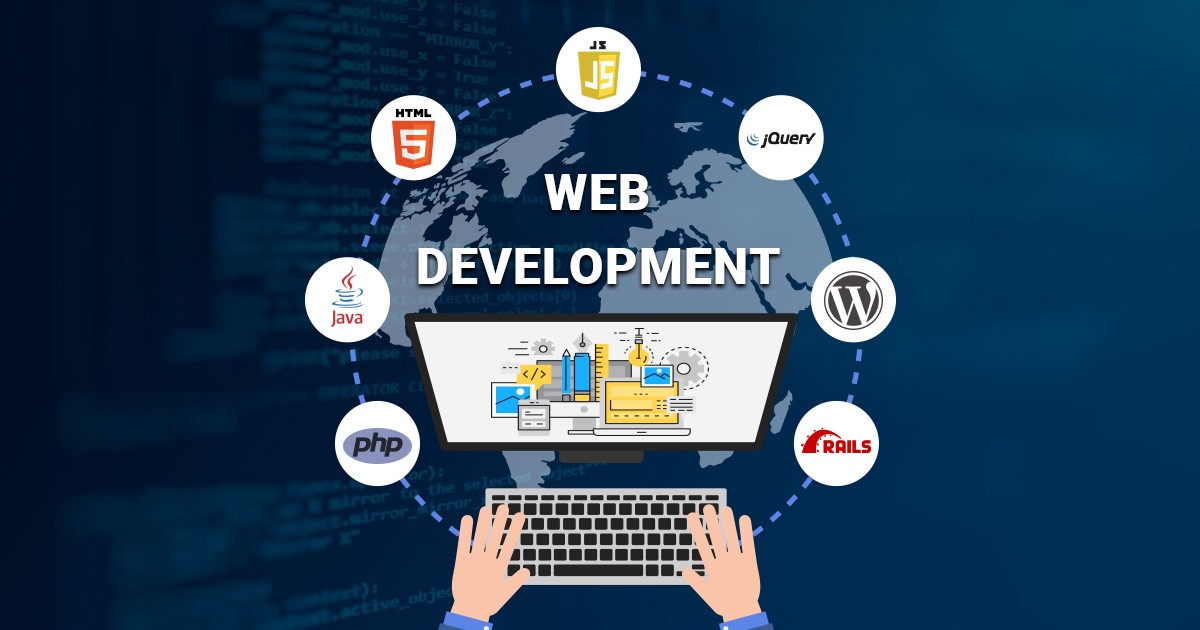 Top 10 Website Development company in nagpur