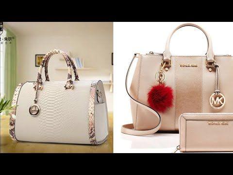Different Styles of Handbags