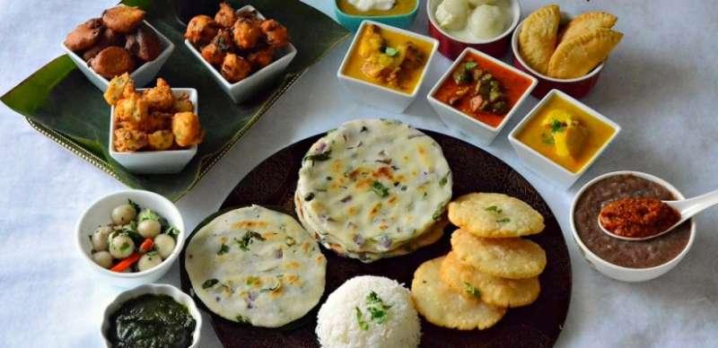 Chhattisgarh Street Food