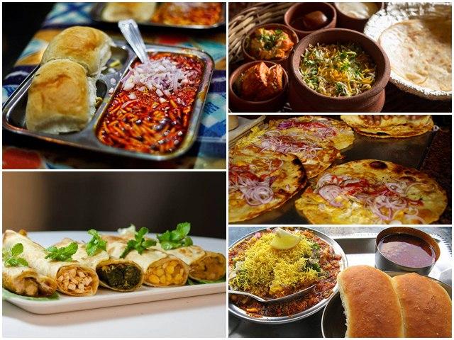 Nashik Street Food