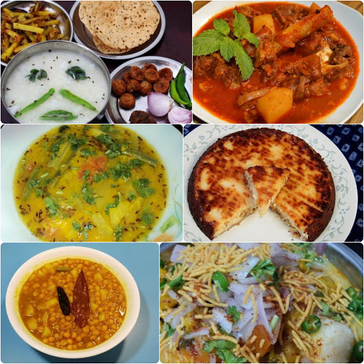 Odisha Street Food