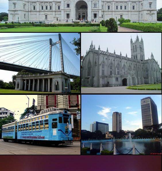 Kolkata Famous Places